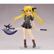 Lyrical Nanoha - 1/7 Fate Testarossa Casual Clothes Ver. PVC Figure