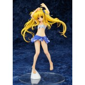 Lyrical Nanoha - 1/7 Fate Testarossa Swimsuit Ver. PVC Figure