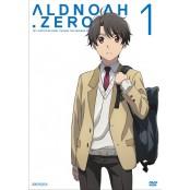 ALDNOAH.ZERO Set 1 [DVD]
