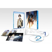 ALDNOAH.ZERO Set 1 Limited Edition [Blu-ray]