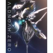 ALDNOAH.ZERO Set 4 Limited Edition [Blu-ray]