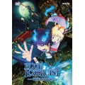 Blue Exorcist: The Movie [DVD]