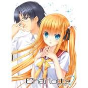 Charlotte Vol. 2 [Blu-ray]