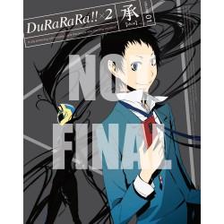 Durarara!! x 2 Vol. 2 [Blu-ray] (11/24/2015)