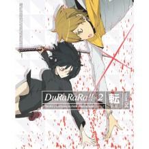 Durarara!! x 2 Vol. 4 [Blu-ray] (5/24/2016)