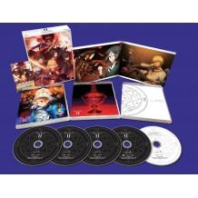Fate/Zero Blu-ray Box Set 2 (Limited Edition) [Blu-ray]