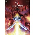 Fate/Zero Set 1 [DVD]