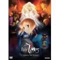 Fate/Zero Set 2 [DVD]
