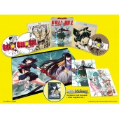 Kill la Kill Vol. 3 Limited Edition [DVD+Blu-ray] (12/23/2014)