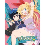 Nisekoi 2 Vol. 1 [Blu-ray]