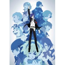 Persona 3 The Movie 4: Winter of Rebirth Collector's Edition (Import) [Blu-ray] (8/3/2016)