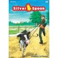 Silver Spoon Complete Season 1 [DVD]