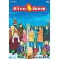 Silver Spoon Complete Season 2 [DVD]