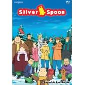 Silver Spoon Complete Season 2 [DVD] (12/16/2014)