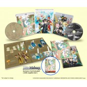 Sword Art Online II Set 3 Limited Edition [Blu-ray]