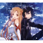 Sword Art Online Music Collection CD Limited Edition (Import)