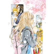 Your Lie in April Set 1 [Blu-ray] (3/29/2016)