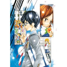 Your Lie in April Set 2 [Blu-ray] (5/31/2016)