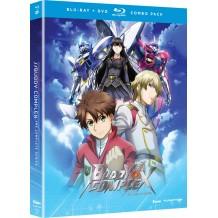 Buddy Complex Complete Series [DVD+Blu-ray]