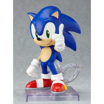 Nendoroid: Sonic the Hedgehog - Sonic Action Figure