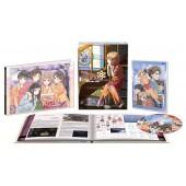 Hanasaku Iroha the Movie: Home Sweet Home Premium Edition [Blu-ray]