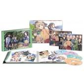 Hanasaku Iroha ~ Blossoms for Tomorrow Set 2 Premium Edition [DVD/Blu-ray]