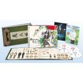 Natsume's Book of Friends Seasons 4 Set Premium Edition [DVD/Blu-ray]