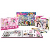 Nyaruko: Crawling With Love! Season 2 Set Premium Edition [Blu-ray]