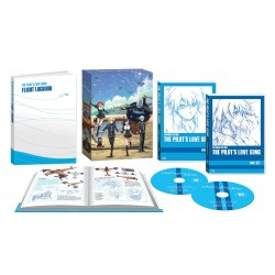 The Pilot's Love Song Complete Series Premium Edition [Blu-ray]