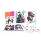 Toradora! Complete Series Premium Edition [DVD/Blu-ray]