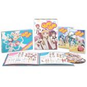 Yuruyuri: Happy Go Lily Season 1 Premium Edition [Blu-ray]