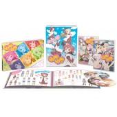 Yuruyuri: Happy Go Lily Season 2 Premium Edition [Blu-ray]