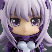 Nendoroid: Muv-Luv Alternative - Cryska Barchenowa Action Figure (12/2013)