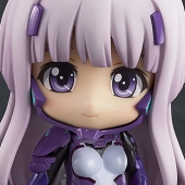 Nendoroid: Muv-Luv Alternative - Inia Sestina  Action Figure (12/2013)