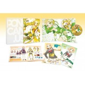 Yuki Yuna is a Hero Box 2 Collector's Edition [DVD/Blu-ray]
