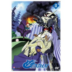 Gundam Turn A Part 2 [DVD] (8/4/2015)