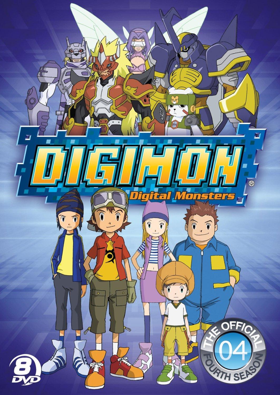 Anime Series List