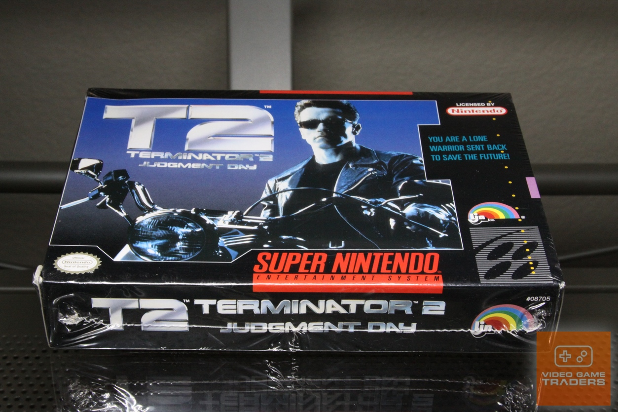 t2 terminator 2: judgment day (super nintendo, snes 1993) h-seam
